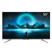 Hisense 海信 55E5F 55英寸 4K 液晶电视