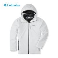 Columbia 哥伦比亚 WE1157 男款三合一冲锋衣