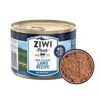 ZIWI 滋益巅峰 宠物主食猫罐头 混合口味 185g*6罐