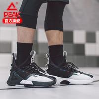 历史低价:PEAK 匹克 态极虎鲸 E01911A 男子篮球鞋 *2件