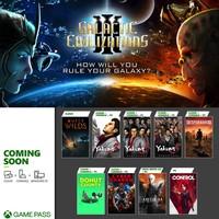 每日游戏特惠:Epic今晚限免《银河文明3》;XGP1月阵容公布;GTA5豪华版永降