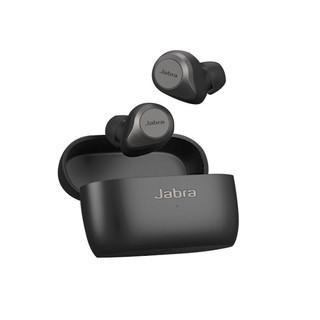 Jabra 捷波朗 Elite 85t 入耳式真无线蓝牙降噪耳机 钛黑色