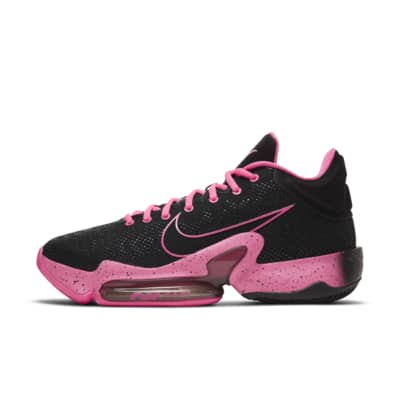 NIKE 耐克 ZOOM RIZE 2 KAY YOW EP DC3383男女款篮球鞋