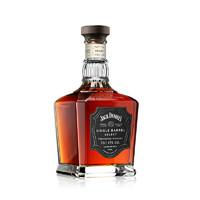 考拉海购黑卡会员:Jack Daniel's  杰克丹尼  精选田纳西州威士忌 700ml *3件