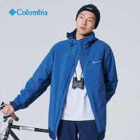 Columbia 哥伦比亚 WE0900 男士三合一冲锋衣 +凑单品