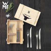 WMF福腾宝 Steakbesteck系列 刀叉套装 12件套