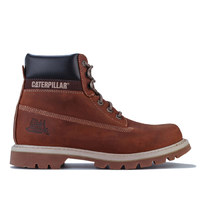 CAT 卡特彼勒 Colorado 男士工装靴