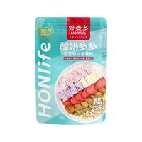 京东PLUS会员:好麦多 酸奶多多400g+坚果多多400g