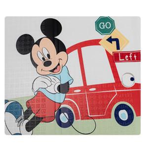 Disney 迪士尼 XPE折叠爬行垫 米奇维尼 197*177*1cm