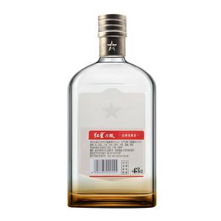 红星 古酿 43%vol 兼香型白酒 500ml 单瓶装
