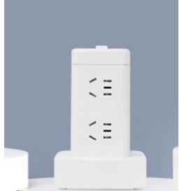 OPPLE 欧普照明 多功能立式排插(8个五孔款)