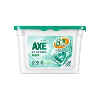 88VIP:AXE 斧头牌 洗衣凝珠 花香味 15g*22颗 *3件