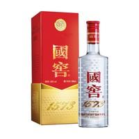 88VIP:LUZHOULAOJIAO 泸州老窖 国窖1573 38度 浓香型白酒 500ml