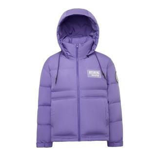 BOSIDENG 波司登 B00143922DS 女士短款保暖款羽绒服