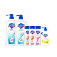 Safeguard 舒肤佳 经典净护系列洗护套装 6件套