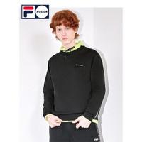 FILA 斐乐 FUSION T11M041205F 男子套头卫衣