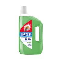 88VIP:威王&丁香医生联名款 除菌液 1.2L  *8件