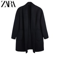ZARA 05854690401 男士毛呢大衣