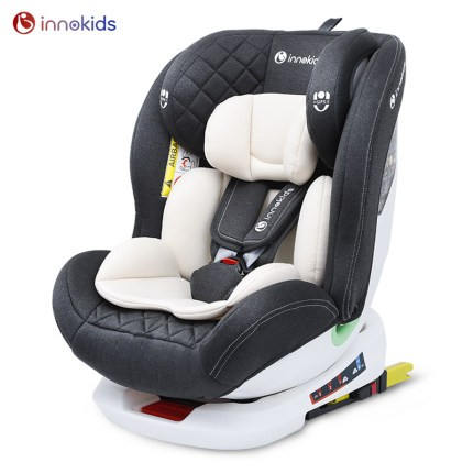 innokids YC08儿童安全座椅汽车