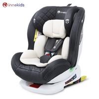 innokids YC08兒童安全座椅汽車