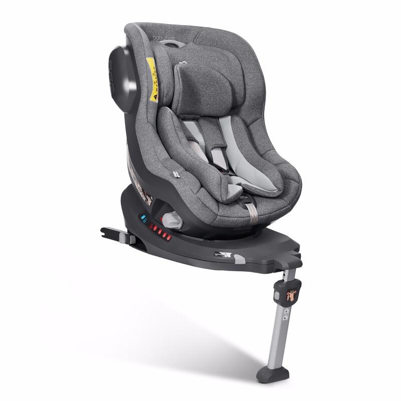 babyfirst 宝贝第一 启萌 儿童安全座椅 0-4岁
