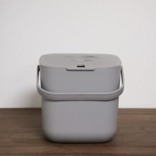 素以 家用客厅茶水桶 19.5cm