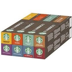 Starbucks 星巴克  咖啡胶囊   80粒