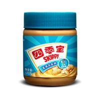 SKIPPY    四季宝  柔滑花生酱 170g*2瓶