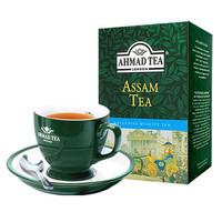 京东PLUS会员:AHMAD TEA 阿萨姆红茶 100g *3件