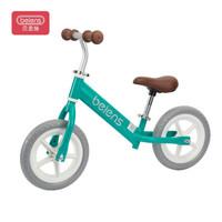 贝恩施儿童玩具男孩女孩滑步平衡车