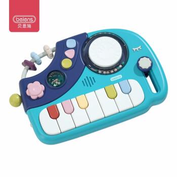 beiens 贝恩施 YZ45 婴儿电子琴手安抚故事机