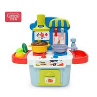 beiens 贝恩施 M2356 儿童仿真过家家玩具 快乐厨房 *2件