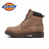 Dickies 帝客 194M50LXS26 男士高帮工装靴