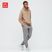UNIQLO 优衣库 432147 男士束脚裤