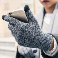 JAJALIN 中性针织保暖手套