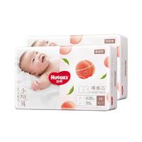 HUGGIES 好奇 铂金装 婴儿纸尿裤 M92 *3件