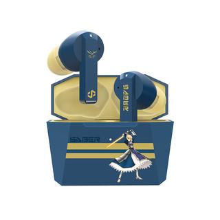 dyplay ANC Pods  入耳式真无线主动降噪蓝牙耳机 蓝色