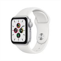 Apple Watch SE 智能手表 GPS款  铝金属表壳 运动型表带