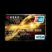 CMBC 招商银行 双币无限系列 信用卡无限卡