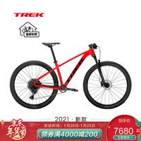 TREK崔克X-CALIBER 8轻量化碟刹内走线越野硬尾山地自行车