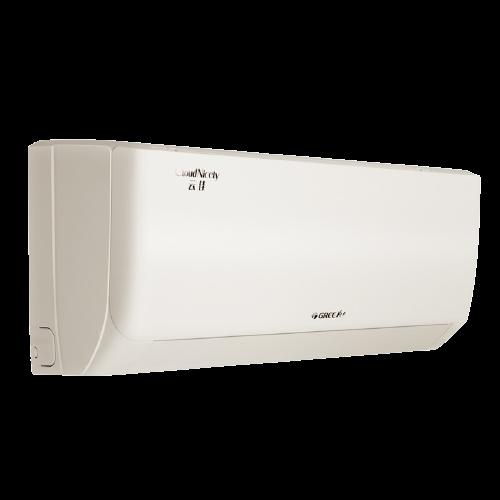 GREE 格力 KFR-26GW/NhGc3B 壁挂式空调 大1匹