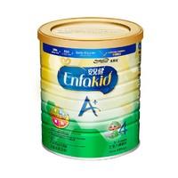 88VIP:MeadJohnson Nutrition 港版美赞臣 安儿健A+ 儿童配方奶粉 4段 900g*2罐