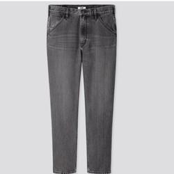 UNIQLO 优衣库 U系列 425778 男士牛仔裤