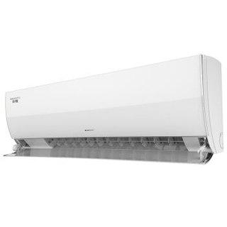 GREE 格力 京致系列 一级能效 壁挂式空调