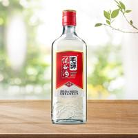 天猫U先:毛铺 纯谷酒 白酒 50度 500ml