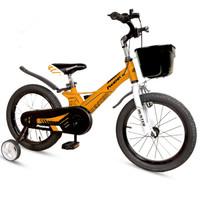 凤凰(Phoenix)儿童自行车男童女童小孩单车脚踏车
