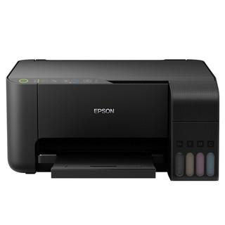 EPSON 爱普生 L3153 墨仓式彩色无线一体机