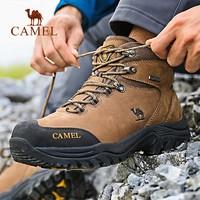 CAMEL 骆驼 A842026445 中性户外登山鞋