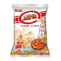 Oishi 上好佳 鲜虾片 40g/包 *24件