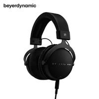 拜亚动力(Beyerdynamic) 拜雅DT1770 PRO 头戴式特斯拉2.0音乐耳机 DT1770 Pro 250Ω